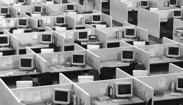 cubicle-farm